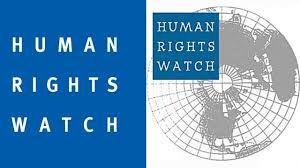 """""""Human Rights Watch"""" adlı təşkilatın """"hesabatları"""" ciddi qəbul edilmir QƏRƏZ VƏ XƏYANƏT"""