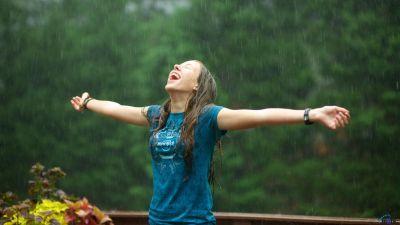 Продолжатся дожди Прогноз