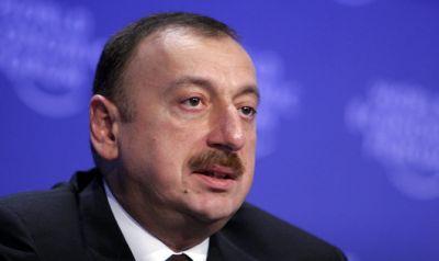 """Президент: """"Ильхам Алиев: Сегодняшний успех Азербайджана является результатом целенаправленных усилий"""""""