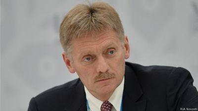 Песков прокомментировал идею о возвращении России в G8
