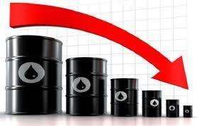 Падают цены на мировую нефть