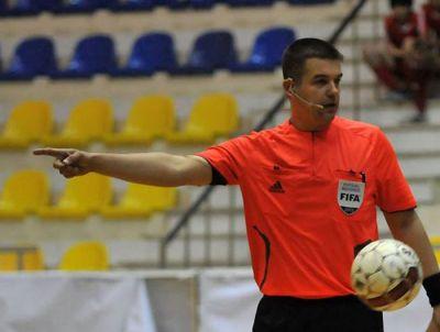 Yusif Nurullayev AÇ-nin seçmə mərhələsində