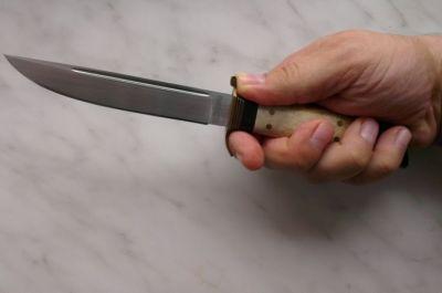 Daşkəsəndə bıçaqlanma hadisəsi olub
