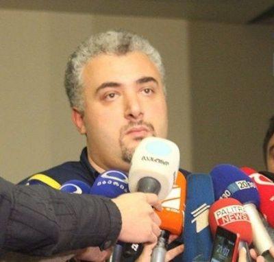 """Gürcü deputat: """"Kaladzenin """"Qazprom""""la bağladığı müqavilə maraqlarımıza ziyandır"""""""