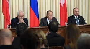 ŞOK iddia: İran Suriyaya görə Rusiyadan narazıdır