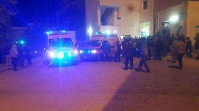 Misirdə silahlıların hücumu nəticəsində 6 hərbçi ölüb