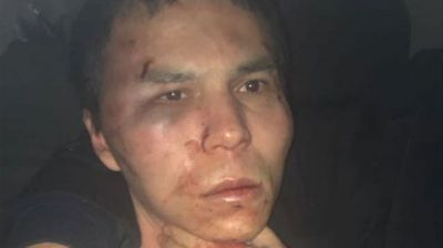 "Пойман террорист, совершивший убийства в турецком клубе ""Reina"" - ВИДЕО"
