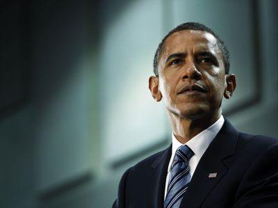 Обама получил одобрение 58% американцев