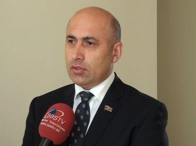 """Millət vəkili: """"Bizi haqlı yolumuzdan heç nə döndərə bilməz"""" - AÇIQLAMA"""