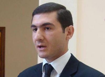 """Politoloq: """"Sarkisyan baş verəcək xalq üsyanlarının qarşısını ala bilməyəcək"""" - AÇIQLAMA"""
