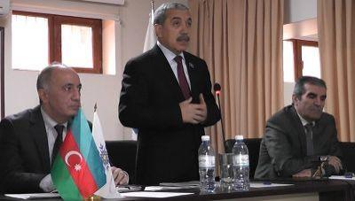 YAP Səbail rayon təşkilatında 20 Yanvar şəhidləri anılıb