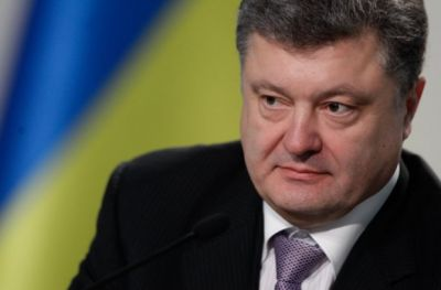 Порошенко: Украина никогда не признает сепаратистский режим в Нагорном Карабахе
