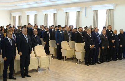 """""""Azəravtoyol"""" da 20 Yanvar faciəsi anılıb - FOTOLAR"""