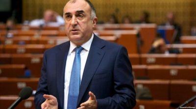 Азербайджан нацелен на дальнейшее укрепление отношений с исламскими государствами - Мамедъяров