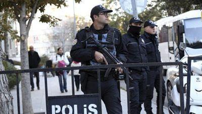Ankarada Rusiya səfirinin qətlinə görə daha bir polis həbs edilib