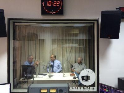 Kuba radiosu 20 Yanvar faciəsindən bəhs edib