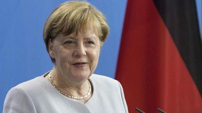 Merkel Türkiyəyə gedir