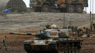 İŞİD Türkiyə ordusunun 5 əsgərini öldürdü