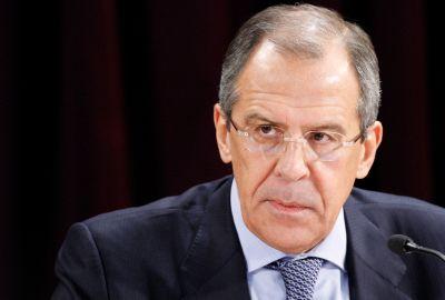 МИД России: В вопросе сирийского урегулирования наметились положительные подвижки