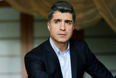 Özcan Dəniz Azərbaycana baş sağlığı verdi