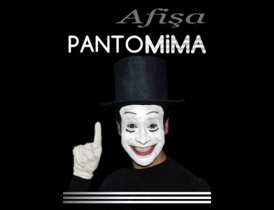 Dövlət Pantomima teatrı fevral repertuarını açıqlayıb