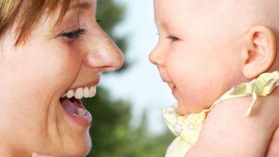 Tez–tez gülümsəmək, insan ömrünü 7 ilədək uzadır