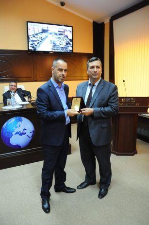 Azərbaycan-Yaponiya Dostluq Mərkəzi 20 Yanvar faciəsi ilə bağlı yapon dilində məlumatlar yayıb