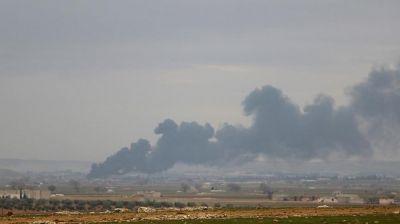 165 İŞİD hədəfi vurulub