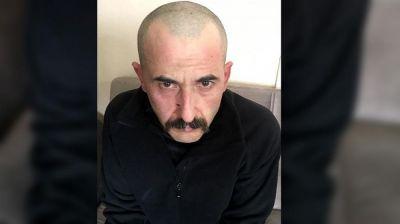 AKP-nin binasına hücum edən terrorçu tutulub