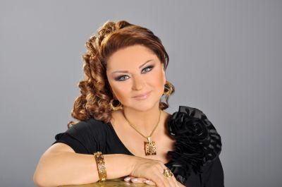Mələkxanım Əyyubova Moskvada konsert verəcək - FOTO