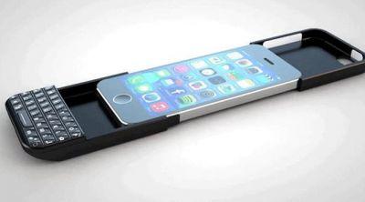 """""""iPhone""""larda daha bir yenilik"""
