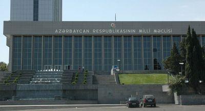 Комитет по правам человека Милли Меджлиса протестует против бесчеловечного поведения армян