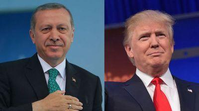 """""""Хорошие отношения между Турцией и США обязательны"""""""