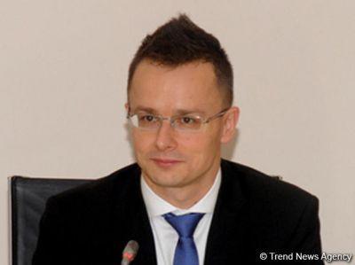 Macar diplomat: Tramp prezident seçiləndən Avropa məyusdur