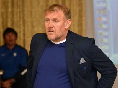 """""""Bursaspor""""un vitse-prezidenti: """"Prosineçki ilə danışıqlar aparırıq"""""""