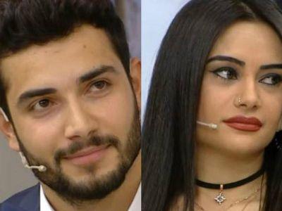 Bahanın dediyi düz çıxdı, Nazla Əli  - AYRILDI - VİDEO