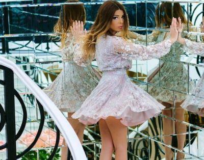 """""""Playboy"""" jurnalı üçün soyunan azərbaycanlı modelin yeni - FOTOLARI"""