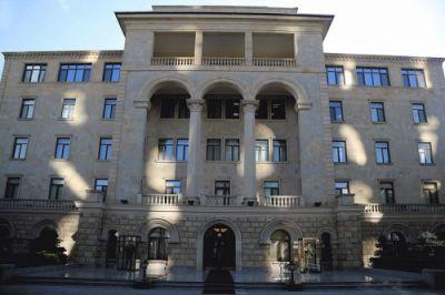 Обсужден вопрос возвращения тела азербайджанского солдата
