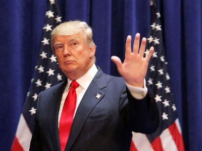 Трамп объявил дату своей инаугурации Национальным днём патриотизма