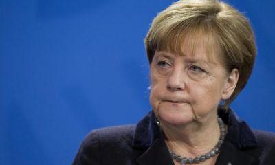 Канцлер Германии собирается в Турцию