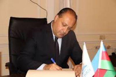 Обнародована дата заседания совместной комиссии Азербайджан-Иордания