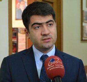 """Сеймур Оруджев: """"Все уже знают, кто такой Хабиб Мунтазир, и чему он служит"""""""