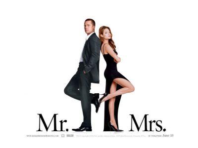 Мистер и миссис Смит (FİLM)