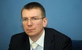 Глава МИД Латвии собирается в Азербайджан