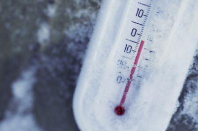 Морозная погода продолжится