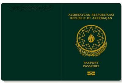В Азербайджане в правилах получения паспорта внесены изменения