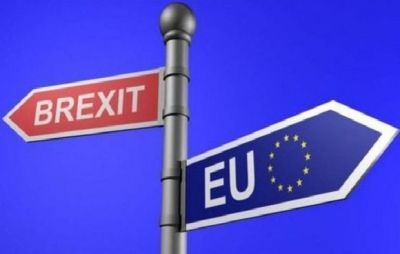 Опубликован план Brexit