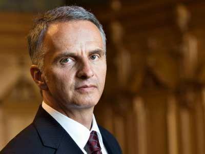 Швейцарский министр: Азербайджан играет роль моста между Европой и Центральной Азией с экономической и культурной точек зрения