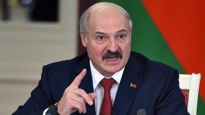 Беларусь обвинила Россию