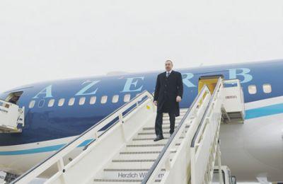 «Независимая газета»: «Если эта задача ЕС в Азербайджане будет достигнута…»